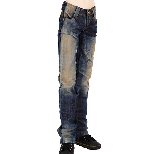 SDF BASIC WASHING JEAN For Senior Delf Boy (Y.WASHING)