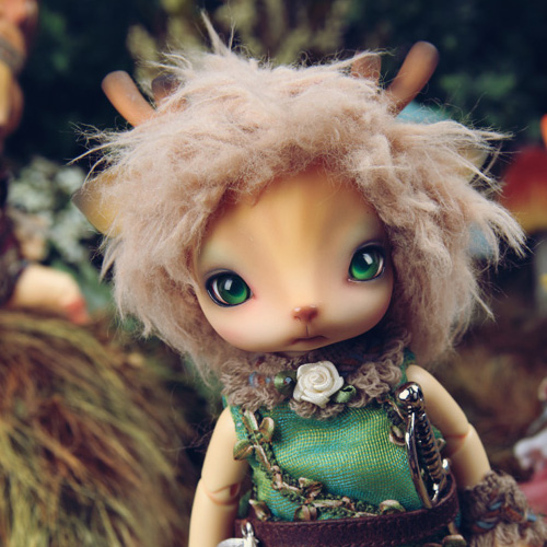 Zuzu Delf NOR - PETER PAN Limited