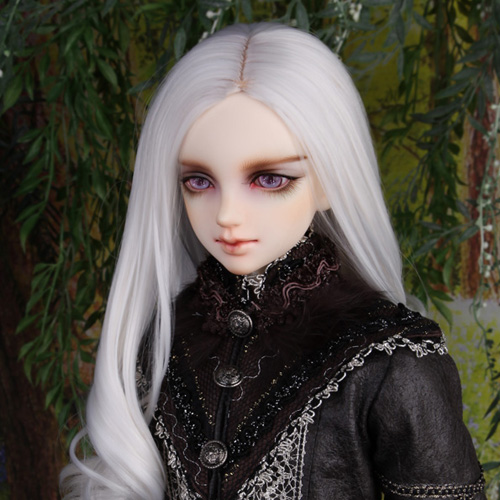 Senior65 delf STORM the ruler of forest - human ver. MOONLIT SONG Limted