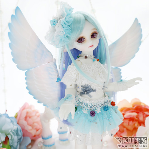 Honey Delf Pegasus Skyblue ver. Moonlit Song Limited
