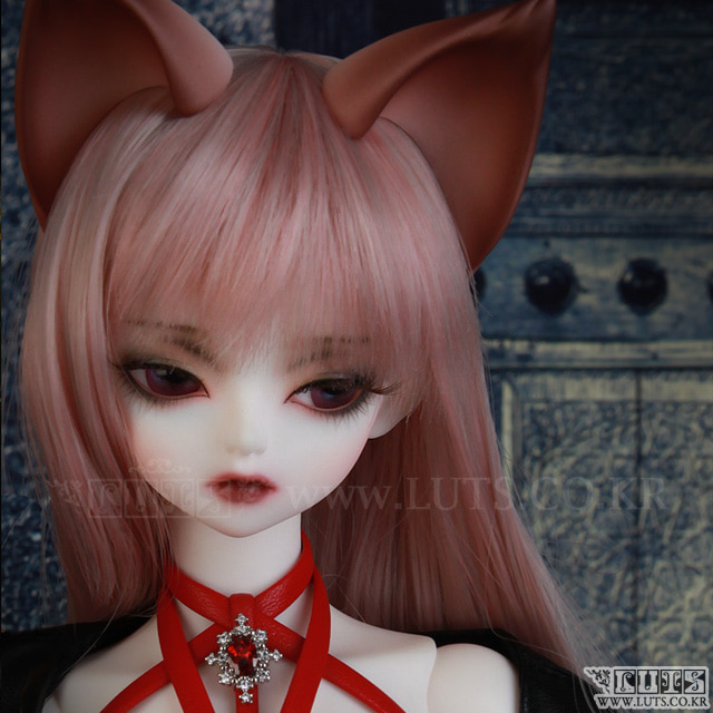 Model Delf ANI Romance ver. Head Limited