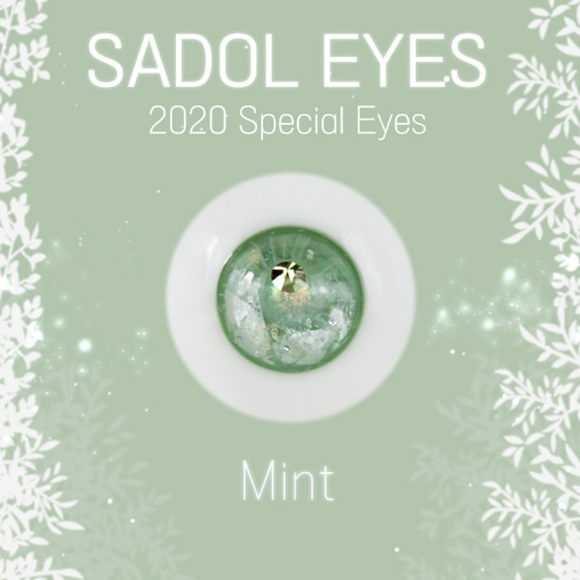 2020 Limited Eyes[Mint]