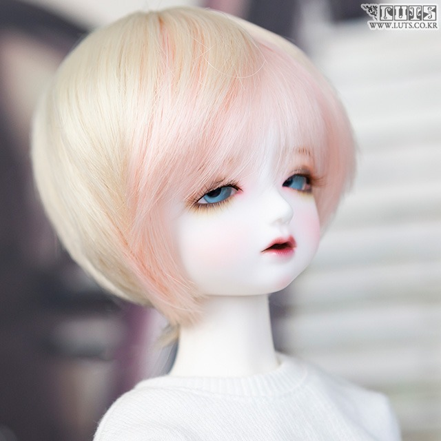 KDW-077 (High Soft Blond/Sugar Pink)