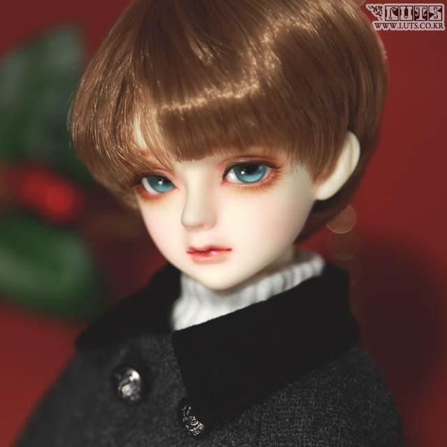 Kid Delf CARMINE Head Limited