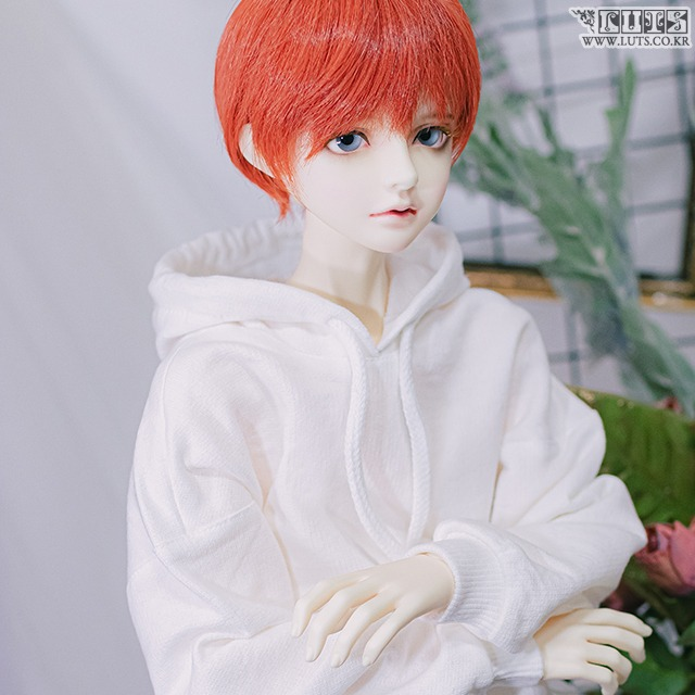 SDF65 MAKIE hood (White)