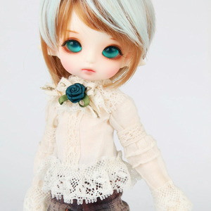 Tiny Delf 20 - BOY ELF VER.