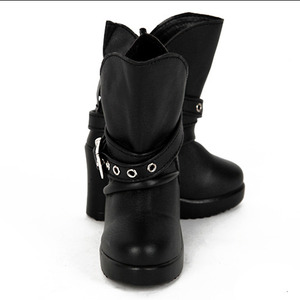 SBS-40 Boy (Black)