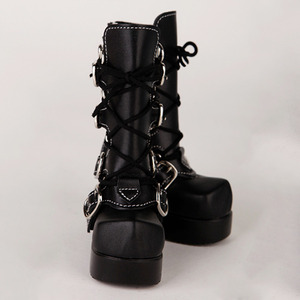 DGS-24 HARD METAL BLACK (GIRL)