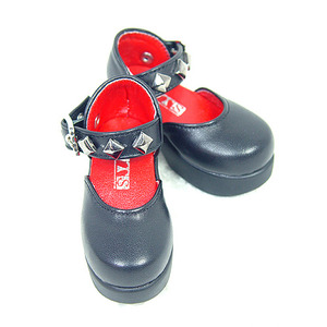 DGS-04 DIONE For Girl (Black)