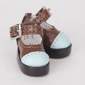 TDS-02 (Brown-Mint)