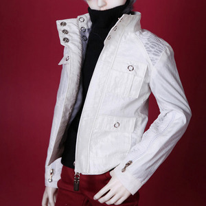 SDF65 White Beam Jacket