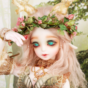 Kid Delf YUL SATYRESSE ver. - MOONLIT SONG Limited