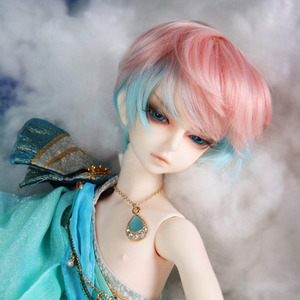 Kid Delf KELP POSEIDON HUMAN ver. - THE BREATH OF GOD Limited