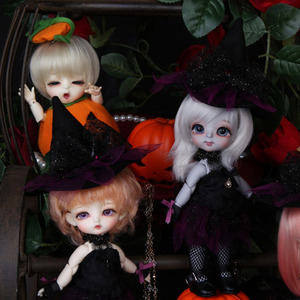Tiny Delf Little Witch ver. Limited