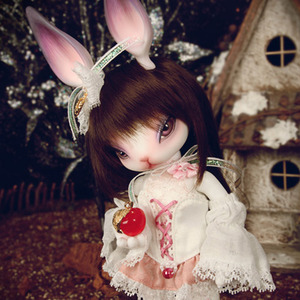 Zuzu Delf TOYA - The Snow White Limited