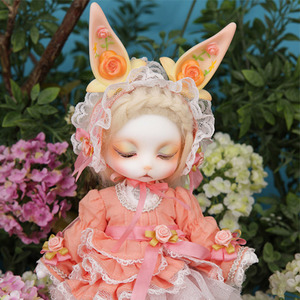 Zuzu Delf DREAMING RABI - Little Briar Rose Limited