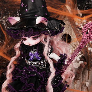 Zuzu Delf ROMANCE PERSI - WITCH Limited