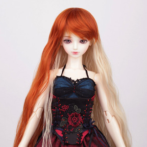 SDW-012 (Half Carrot Natural Blond)