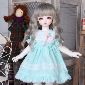 BDF Prim Rose (Mint)