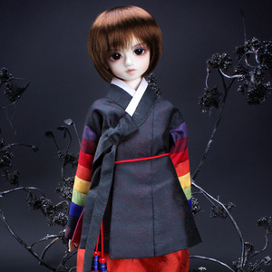 KDF RAINBOW DORYUNG SET (Orange)(Pre-Order)