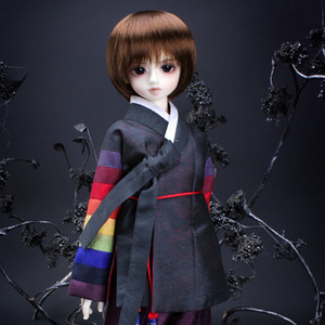 KDF RAINBOW DORYUNG SET (PURPLE)(Pre-Order)