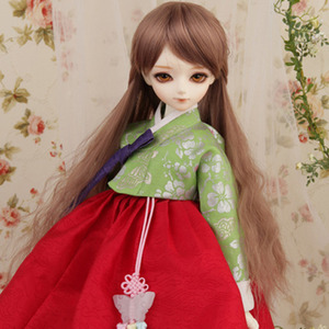 KDF The PLUM SET(Pre-Order)