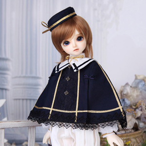 KDF Golden Sailor Boy Set