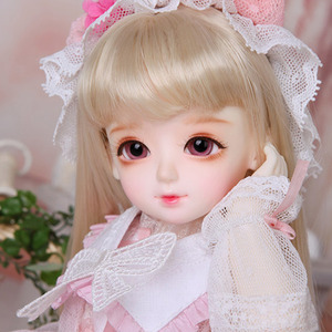 Honey Delf HANAEL Sweety Gemini ver. - Zodiac Limited