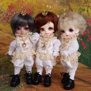 Tiny Delf PRINCE - The Wild Swans Limited