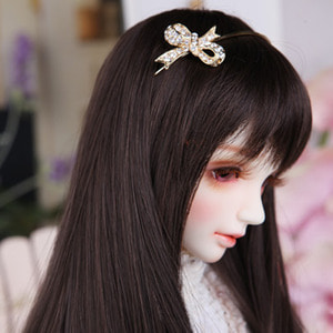 ROSETTE BAND (Size: L)- Gold