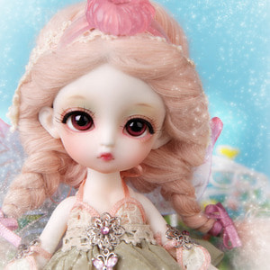 Tiny Delf Fairy GRETEL - Fairy Forest Limited
