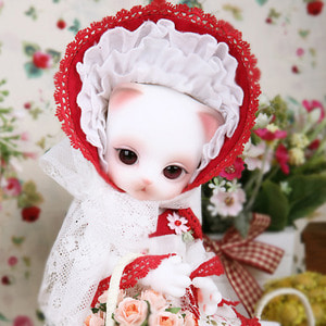 Zuzu Delf CORNI - The Florist (Ver.Sunday) Limited