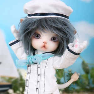 Zuzu Delf LIO - The Marine Boy Limited