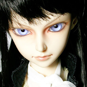 DELF VAMPIRE SHIWOO Limited