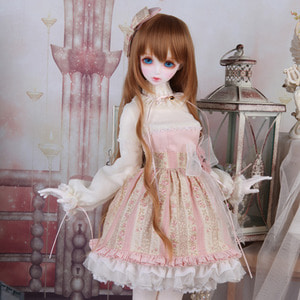 DF Loveletter Set (Pink)