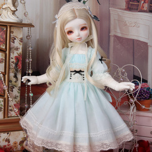KDF Elegance Set (Blue)