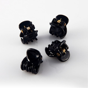 CLAWCLIP PIN L SET(black)
