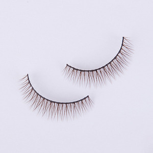 EYELASHES 06 (Dark Brown)