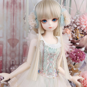 KDF Daisy Set (Blue)