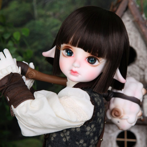 Baby Delf DAISY Elf ver - Guardian of Fairy Forest Full Package Limited