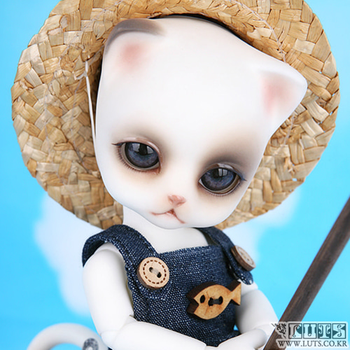 Zuzu Delf CORNI - The Fishercat Limited