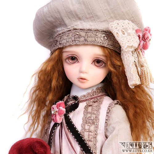 PRINCELING KID DELF BOY CHERRY Limited