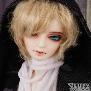 2013 WINTER EVENT DF-SSDF Head