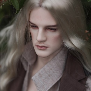 GABRIEL (include Face up, Wig)