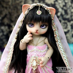 Zuzu Delf CORNI - PRINCESS Limited