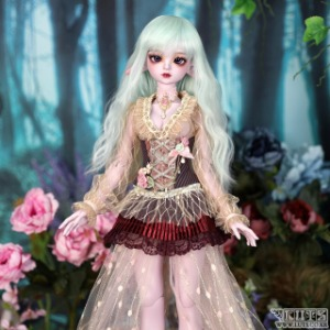 MDF Mystic Rose Set Limited (Pre-order)