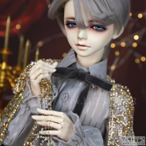 Senior Delf Jointed Hand Parts (60cm Boy)