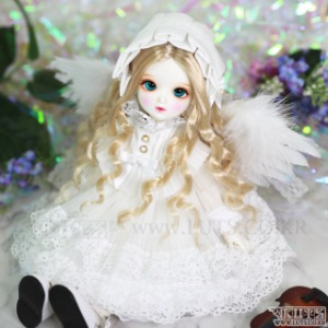 HDF Innocent Angel set