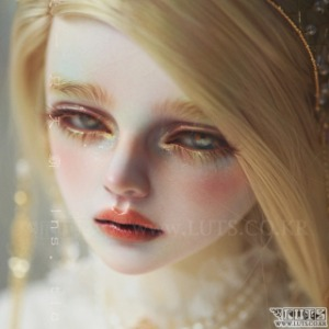 [ONE-OFF] LUTS X TIANBA Senior65 Delf DIEZ Dolce ver. Limited (worldwide 1)