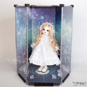 Doll Theater Long Ver. set - Include acrylic case